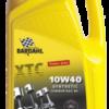 Bardahl Motorolie - XTC 10W/40 Synthetic 5 ltr Olie & Kemi > Motorolie