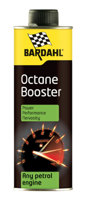 Bardahl Octane Booster - 300 ml. Olie & Kemi > Additiver
