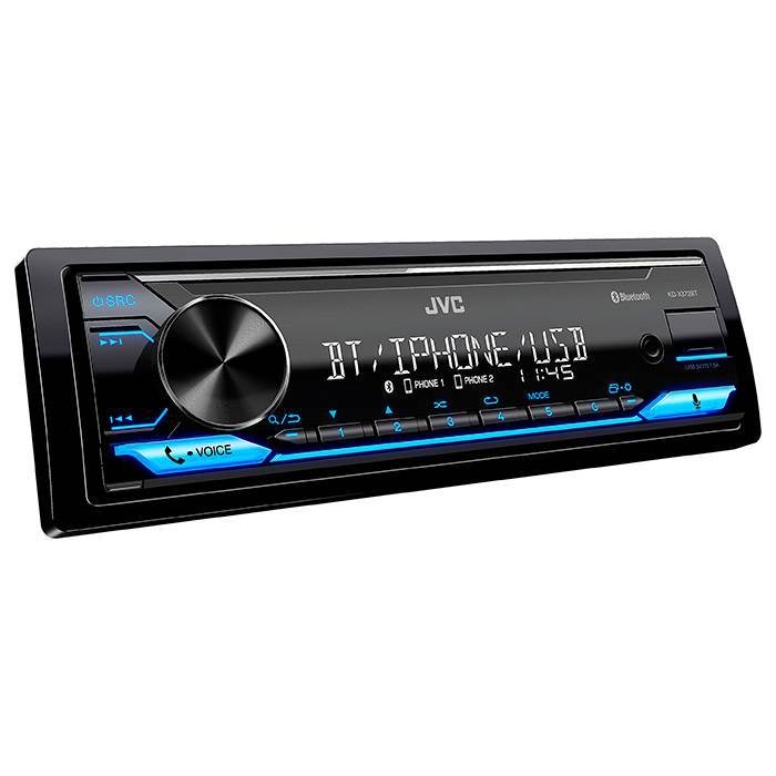 JVC KD-X372BT autoradio Bluetooth Bilstereo > CD / Radio