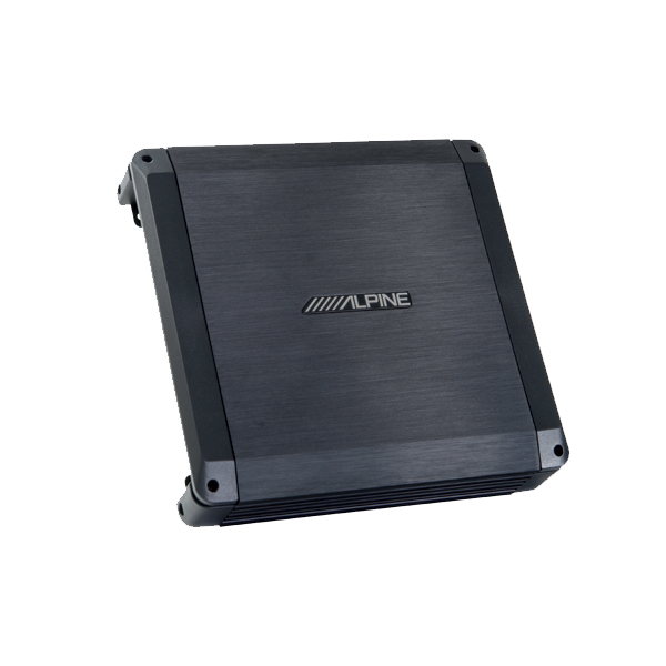 Alpine BBX-T600 2 Kanal Forstærker Bilstereo > Forstærkere