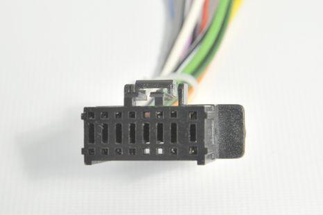 ISO stik til Pioneer Radio 16 Pins Bilstereo > Monteringsdele