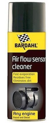 Bardahl Luftmængdemåler Rens Spray 400 ml. Olie & Kemi > Pakning