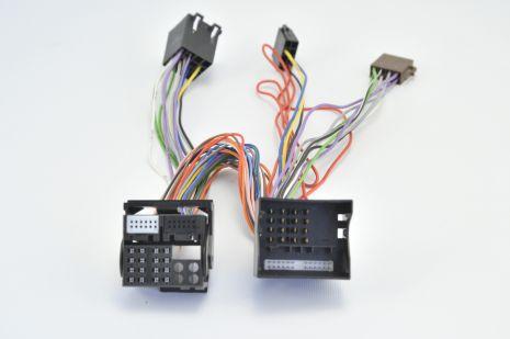 T-kabel til Peugeot