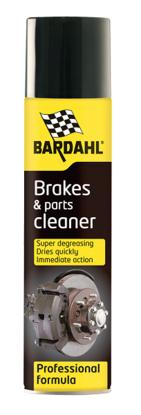 Bardahl Bremserens 600 ml. Olie & Kemi > Smøremidler