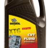 Bardahl Gearolie - CVT Fluid Syntronic 5 ltr. Olie & Kemi > Gearolie