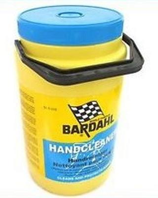 Bardahl Håndrens 3 ltr. Olie & Kemi > Håndrens