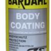 Bardahl Bodycoating grå 1 ltr Olie & Kemi > Rustbeskyttelse