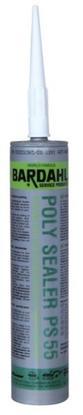 Bardahl MS Polymer Klæbemasse 290 ml. Hvid Olie & Kemi > Rustbeskyttelse