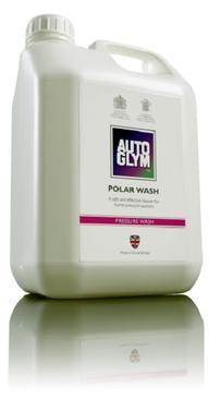 Autoglym Autoshampoo - Polar Wash 2