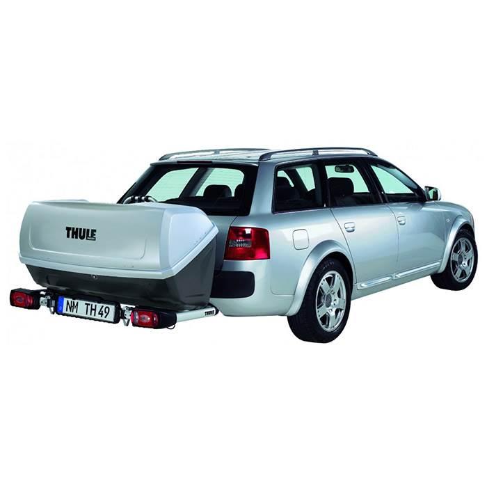 Thule bagageboks BackUp 900 420 l grå Transportudstyr