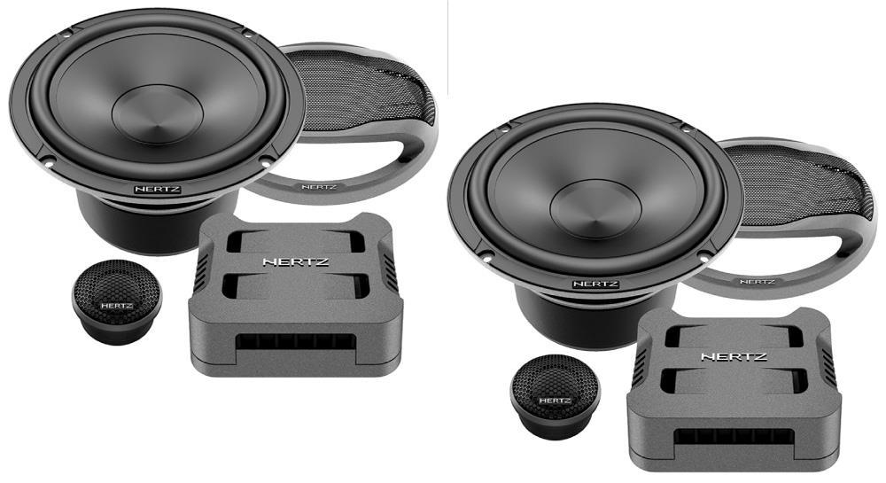 Hertz CPK165PRO Cento højtalersystem