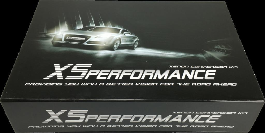 XS performance Xenon H3 4300K Udvendig tilbehør > Pærer > Xenon
