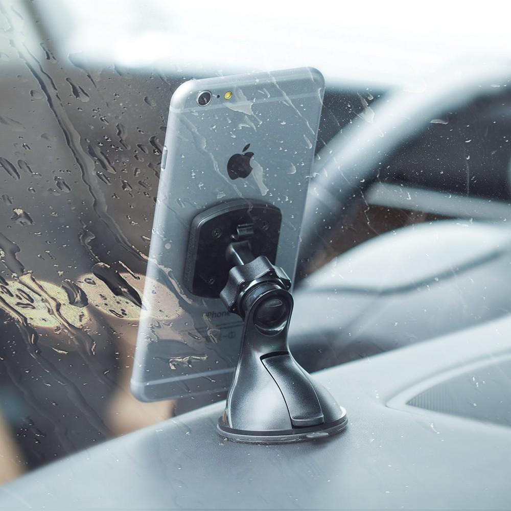Scosche magicMOUNT PRO magnetisk telefonholder til instrumentbord eller forrude Indvendig tilbehør > Mobil tilbehør