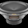 """Hertz MP300 D4.3 Mille Subwoofer 12""""/300 mm 4+4 Ohm Bilstereo"""