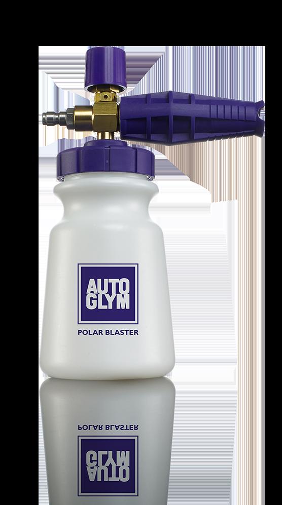 Autoglym Polar Blaster Skumlanse m. Nilfisk adapter Bilpleje > Autoglym > Tilbehør