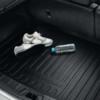 Baggagerumsmåtte original til Nissan Qashqai - SUV - Crossover Indvendig tilbehør