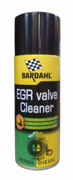 Bardahl EGR Ventil rens spray 400 ml. Olie & Kemi > Additiver