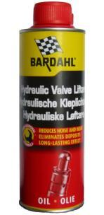 Bardahl Hydrauliskventilløfter additiv - 300 ml Olie & Kemi > Additiver
