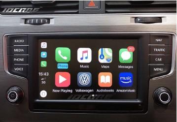 IDCORE ASMML9500 VW & Skoda CarPlay kit - Multimedia Navigation Bilstereo
