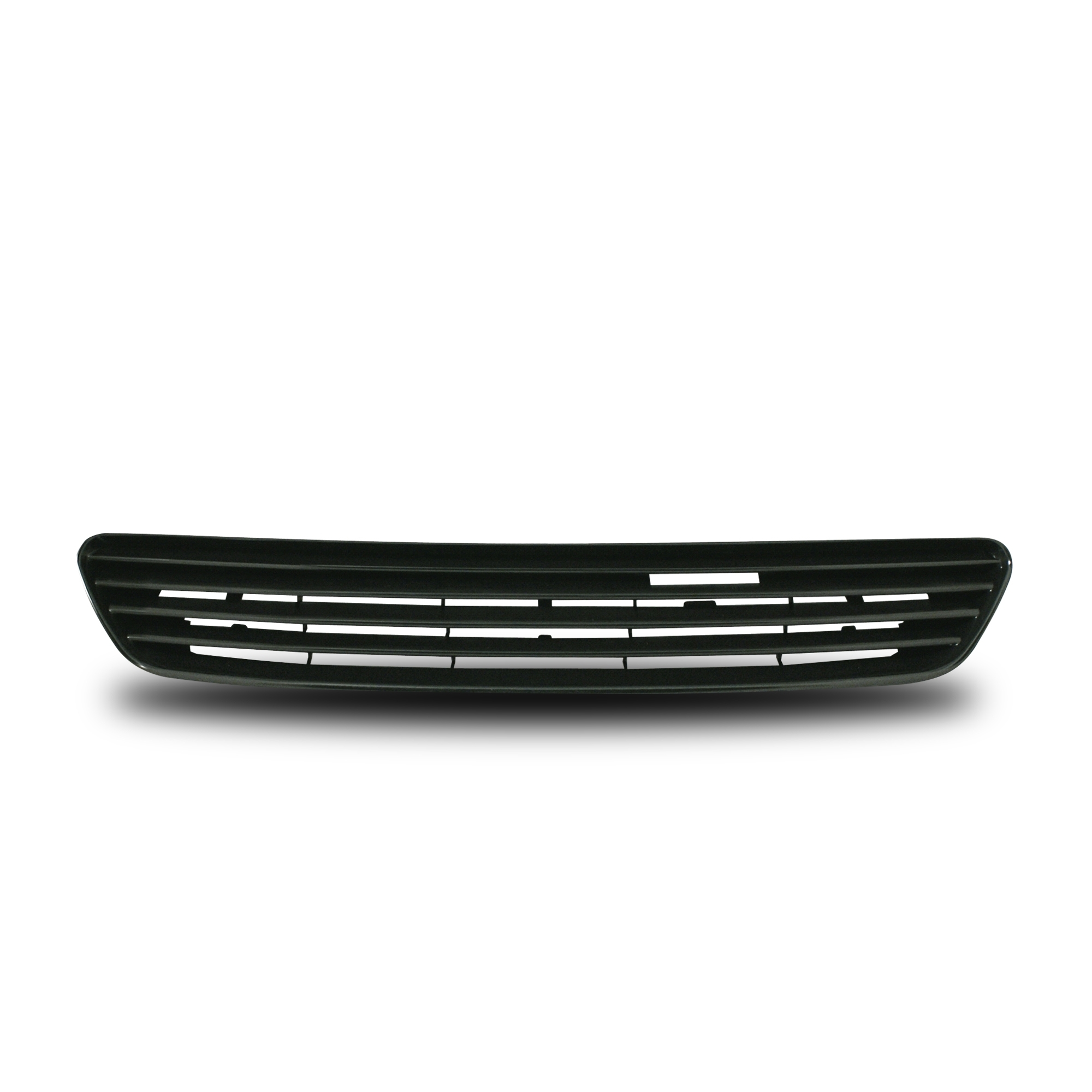 JOM Frontgrill sort til Opel Astra G - uden logo Styling