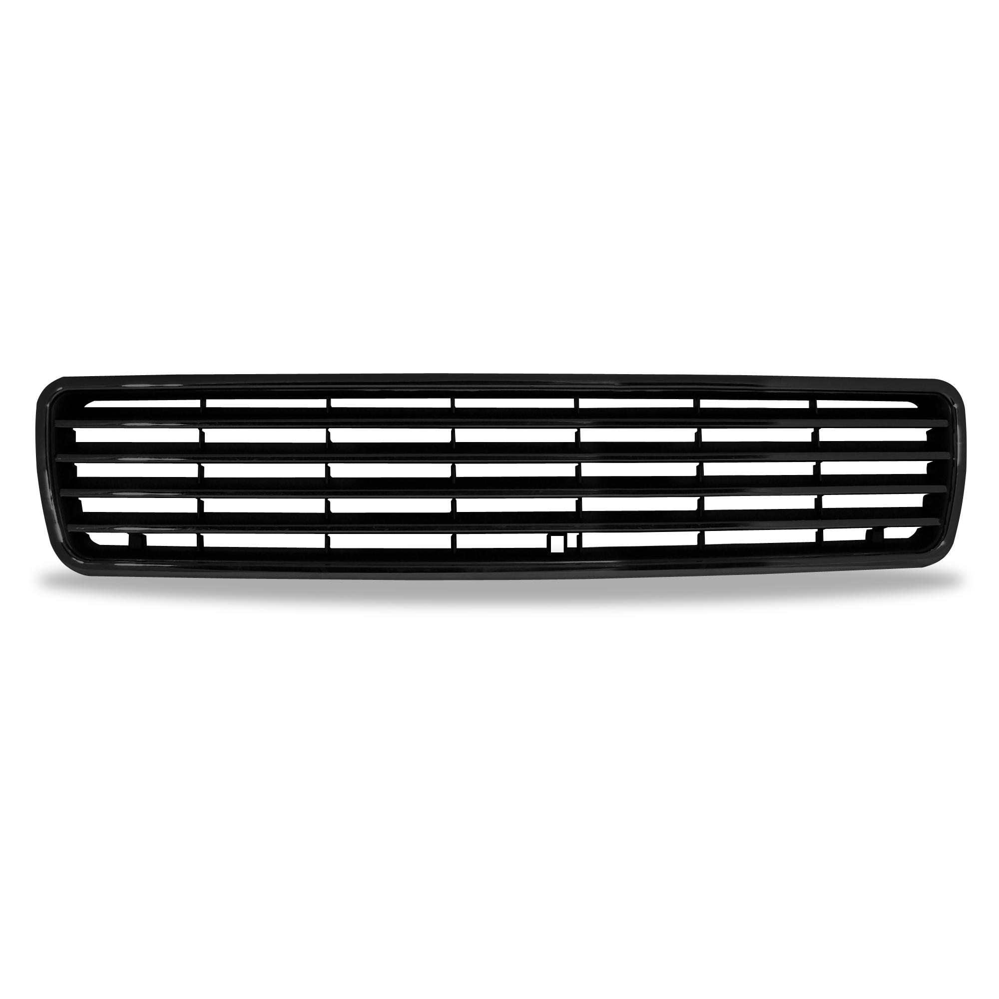 JOM Frontgrill sort til Audi 80 B4 - uden logo Styling