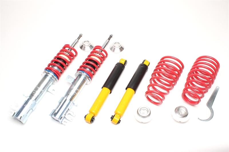 TA Technix - Gevindundervogn til Ford Ka II Styling > Gevindundervogn