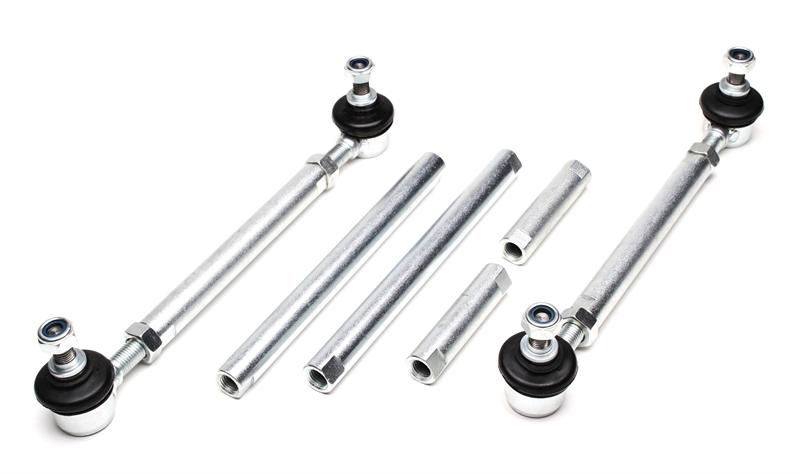 TA Technix Justerbare stabilisatorstænger til BMW / Mini / Opel / VW Styling > Gevindundervogn