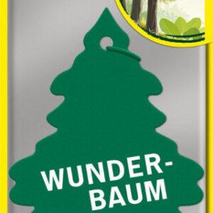 Skovfrisk duftegran fra Wunderbaum Wunder-Baum dufte