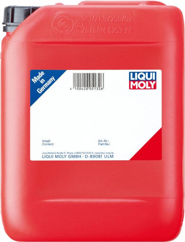 Super Diesel Additiv 5L fra Liqui moly - Danmarks mest solgte additiv Diesel additiver fra Liqui Moly
