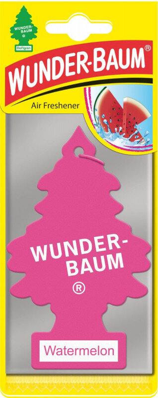 Vandmelon duftegran fra Wunderbaum Wunder-Baum dufte