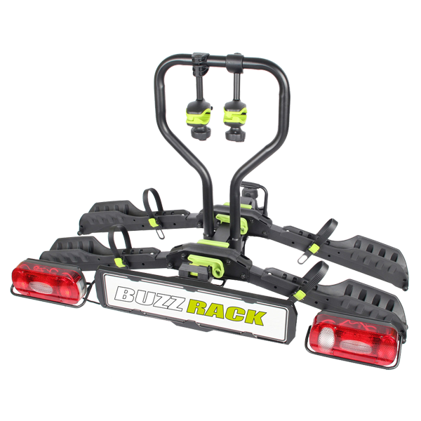 BUZZRACK Scorpion Cykelholder til 2 el-cykler Transportudstyr > Cykelholder