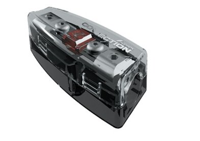 Connection FFH 14 Sikringsholder Bilstereo > Monteringsdele > Sikringsholdere og fordelere