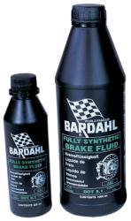 Bardahl Bremsevæske: DOT 5.1 Fuldsyntetisk Olie & Kemi > Hydraulik & Servoolie