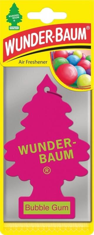 Bubble Gum duftegran fra Wunderbaum Wunder-Baum dufte