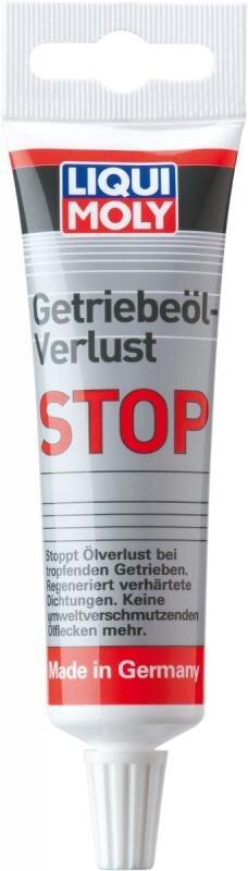 Gearolie-dryp-STOP