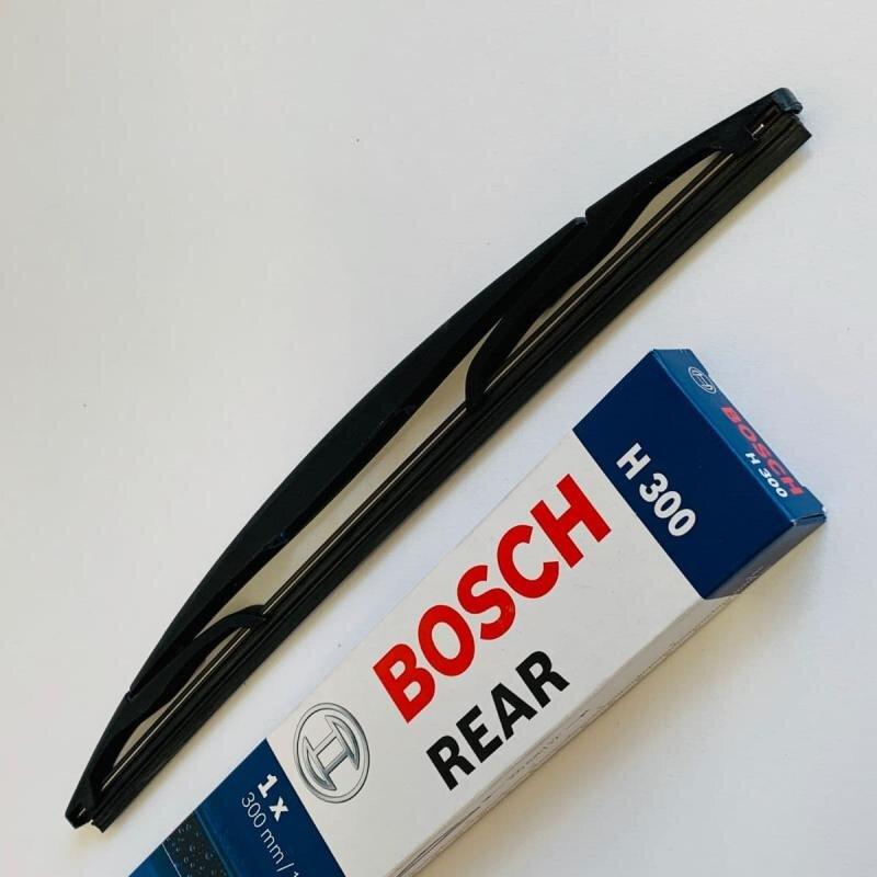H300 Bosch bagrudevisker 30cm til Toyota Aygo