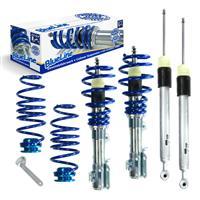 Blue Line - Gevindundervogn til Mazda 2 Styling > Gevindundervogn > Mazda > Mazda 2
