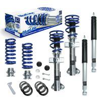 Blue Line - Gevindundervogn til Mercedes SLK-Klasse Styling > Gevindundervogn > Mercedes > SLK-Klasse