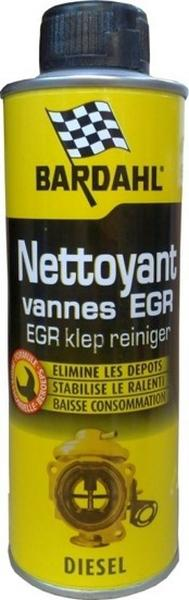 Bardahl EGR diesel additiv - 300 ml. Olie & Kemi > Additiver