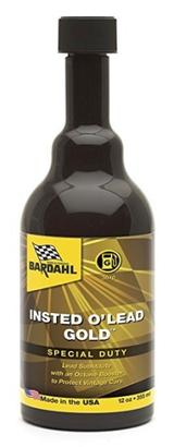 Bardahl Blyerstatning med Octane Booster 355 ml. Olie & Kemi > Additiver