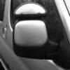 Hercules vidvinkelspejl specielt til køreskolebiler Bil & Trailer // Hjælpespejle