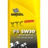 Bardahl Motorolie - XTC FS 5W30 Synthetic 1 ltr Olie & Kemi > Motorolie