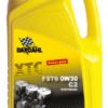 Bardahl Motorolie - XTC FST6 0W30 C2 Syntronic 5 Ltr. Olie & Kemi > Motorolie
