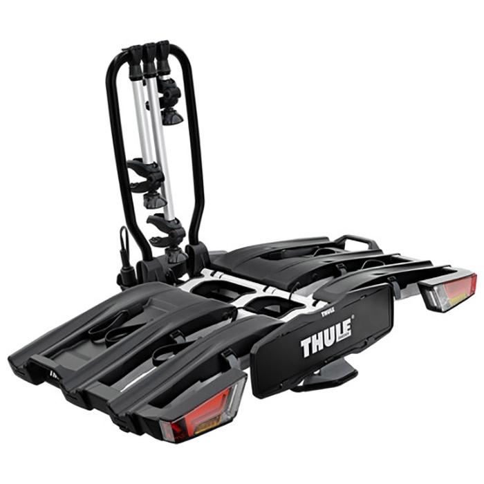 Thule Easyfold XT - Cykelholder til 3 cykler Transportudstyr