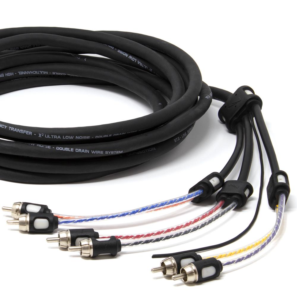Connection BT6 550
