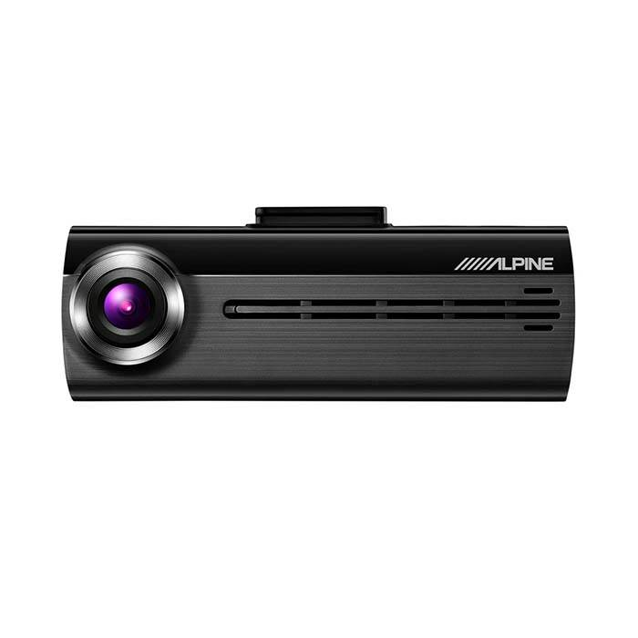 Alpine DVRF200 Front Kamera med GPS Bilstereo > Frontkamera