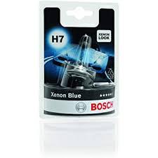 BOSCH Xenon blue H7 Udvendig tilbehør > Pærer > BOSCH