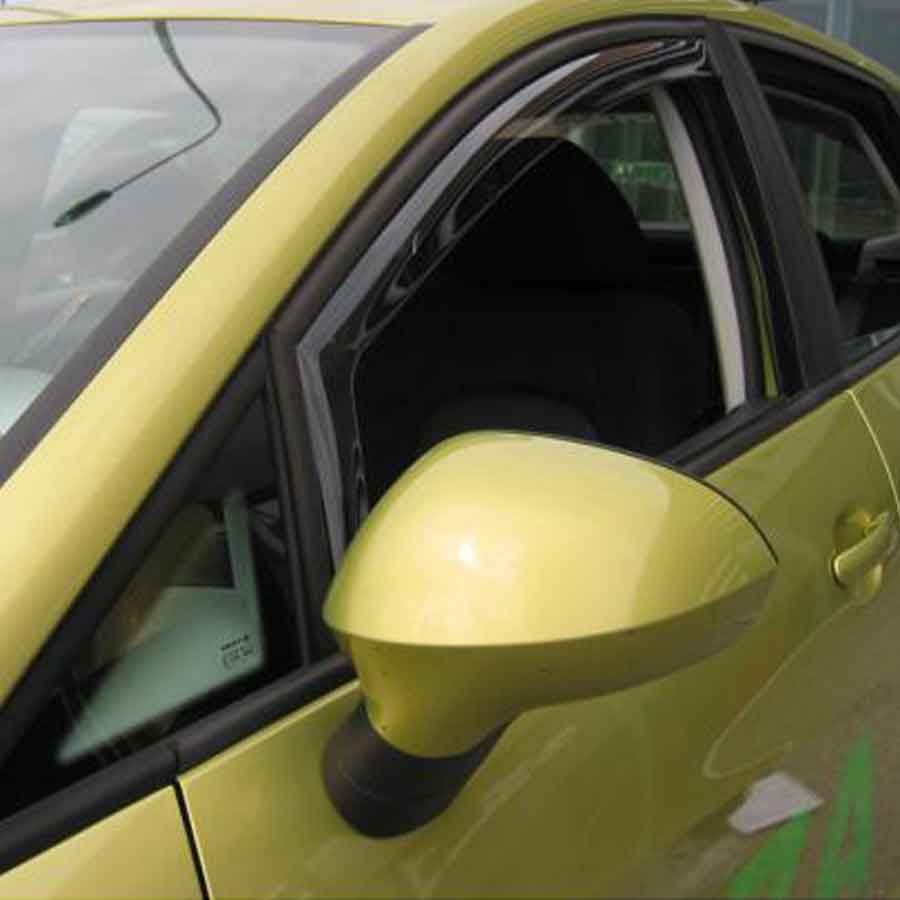 Vindafvisere til Renault Twingo 5d