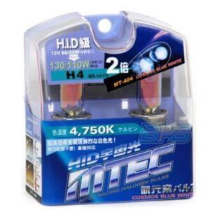 MTEC Cosmos Blue pærer H4