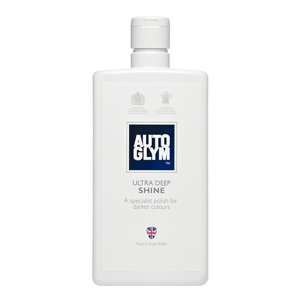 Autoglym Polering - Ultra Deep Shine 3-i-1 500 ml Bilpleje > Autoglym > Lakpleje